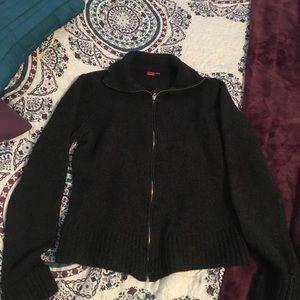 Esprit Zip-up Sweater